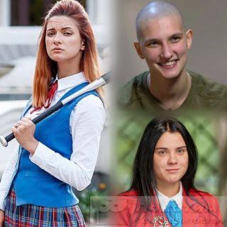 Анна Ханова, Александра Смирнова иДиана Субботина. Источник: pokatim.ru