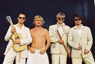 На Кубани и в Москве отменили концерты группы «Вопли Видоплясова»