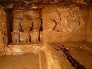 В Египте раскопали гробницу, которой 4 000 лет