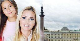 Дана Борисова помирилась с дочерью спустя 6 месяцев после скандала