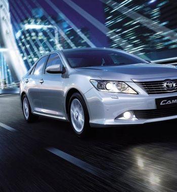 Ликвидны, несмотря на возраст: Плюсы Toyota Camry XV40 и XV50 назвали в Сети