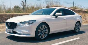 Чуть дороже LADA Vesta Sport: Выбираем «правильную» Mazda 6 спробегом