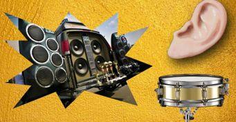 Звуковые фишки вмузыке, которые вредят ребёнку: «острые» барабаны иэффект плохих колонок