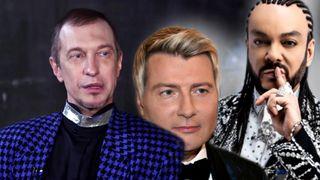 Сергей Соседов рассказал почему нельзя тратить деньги наконцерты Киркорова иБаскова. Источник изображения Покатим Ру.