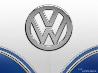 «Volkswagen» откладывает выпуск нового кроссовера