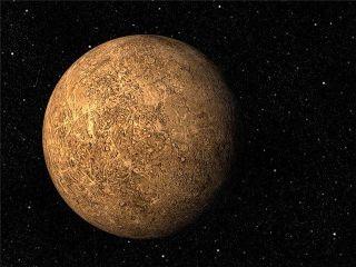 Ученые: Меркурий за 4 миллиарда лет уменьшился в диаметре на 14 километров