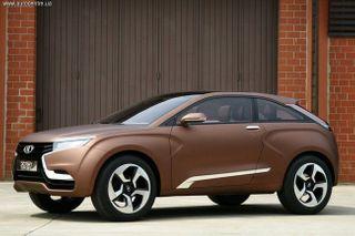«АвтоВАЗ» хочет расширить линейку новыми моделями