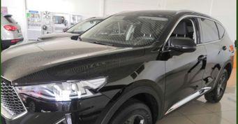 «Сменил самурая на дракона»: Автомобилист купил Haval F7 вместо Nissan Qashqai и поделился впечатлениями