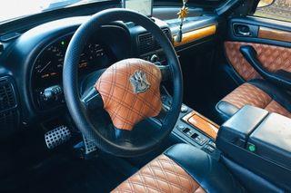 Салон авто тоже приятный. Фото: Auto.ru