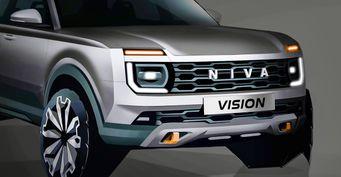 LADA Niva 2024 отправят наэкспорт под маркой Renault— расследование редакции