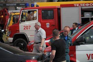 Минздрав: Количество жертв аварии в метро уже насчитывает 21 человек