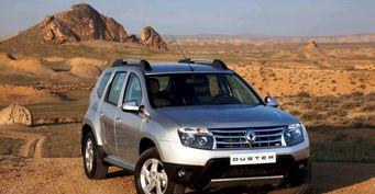Три лайфхака— ноль вложений: Доработками Renault Duster поделился владелец