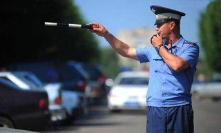 В Москве в ходе погони с выстрелами задержали двух автоугонщиков