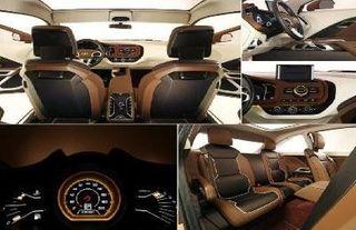 Будущие модели Lada будут напоминать концепт XRAY