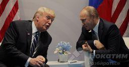 Подарок США Путину: Россия и Германия укрепляют отношения благодаря Трампу