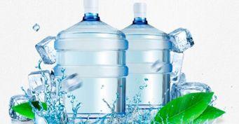Как выбрать воду для доставки