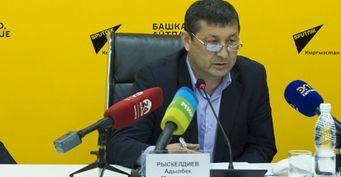 Штрафы за нарушение ПДД все чаще приходят не по адресу — Рыскелдиев