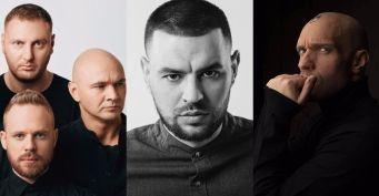 «Утрут нос» матерщиннику Моргенштерну: Русские рэперы, которые вернутся насцену в2021-м году