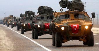 Отвлечь Путина от Белоруссии любой ценой: Эрдоган разорвал соглашение и начал войну в Сирии
