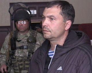 Болотов просит Путина ввести на территорию ЛНР миротворческие войска