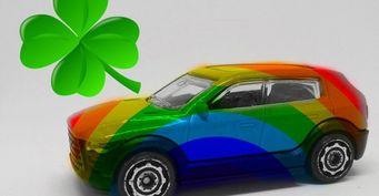 Приносящие удачу цвета машин с 16 по 21 июня назвал нумеролог