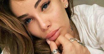 Айза Анохина ответила на оскорбления Коваль и Ивлеевой: «Шмотки из быдла человека не сделают»