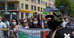 Росгвардия - «карательный механизм» Кремля: Силовиков стягивают в Хабаровск на время митингов ради безопасности