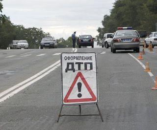 ДТП с пятью жертвами под Иваново могло произойти по вине пьяного водителя