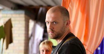 «Русский Стэтхэм» пришёл замужеством на«Последний герой»: Звезда «Мажора» Шведов признался вробости