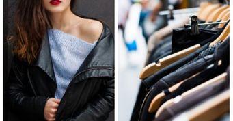 Летние скидки «согреют»: 5 модных курток за полцены