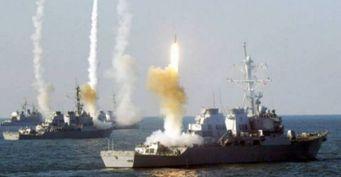 Флот США «случайно» нанес ракетный удар по российским войскам в столице Сирии - Sohu
