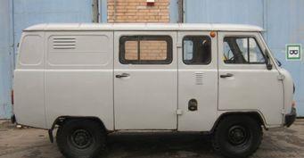 Дизельный УАЗ-2206: О замене «родного» мотора «буханки» на QD32 рассказал механик