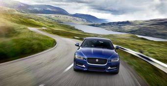Jaguar XE может получить производительную версию c V8 от F-Pace SVR