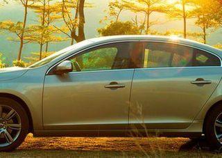 Автомобили от компании Volvo получат трехцилиндровые двигатели