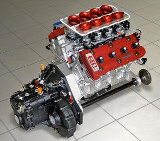 В США разрабатывают ториевый двигатель для авто