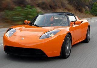 Tesla Motors занимает все больше места на рынке в Европе