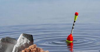 «Хитрый» поплавок: самоподсекающее устройство для ловли наудочки
