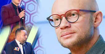 Хрусталёва задели заживое: Команда КВН «Юра» подло высмеяла ничтожность Дмитрия на«Первом канале»