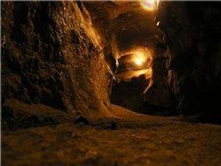 В Германии спелеолога достают из пещеры глубиной 1 км