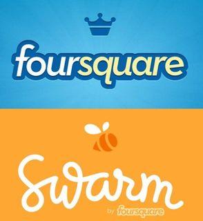 """Foursquare продемонстрировала обновленный дизайн без """"чекинов"""""""