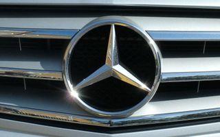 Daimler намерена собирать автомобили Mercedes-Benz в России