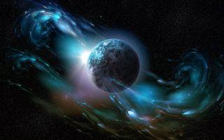 Ученые обнаружили твердую планету, в 17 раз тяжелее Земли