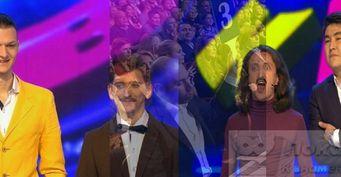 Слепакова заставили слить «ДАЛС»: «Камызяки» незаслуженно победили вфинале КВН
