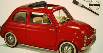 Без сучка и царапинки: Три щетки для аккуратного мытья автомобиля