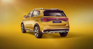 Volkswagen Taigun, источник: VAG