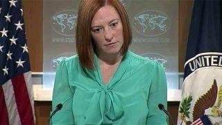 Госдеп выразил соболезнования семьям погибших журналистов