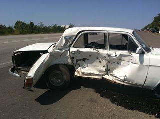 В Кировской области произошло ДТП, есть раненые и погибшие