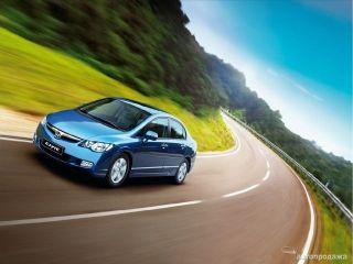 Honda Motor RUS предоставила отчет о реализации за февраль