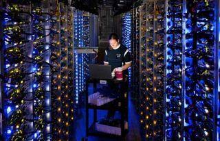 «Apple» стала хранить данные своих пользователей в Китае