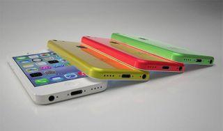 Провальный iPhone 5c обошел по продажам Galaxy S4, LG G2, BlackBerry и Lumia